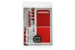 SRAM Quarq Battery Cover RED/ELSA/RIKEN - Click for more info