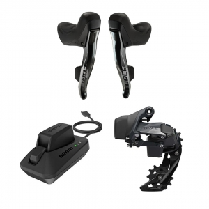 SRAM KIT ROAD 1X12 FORCE ETAP AXS - Click for more info