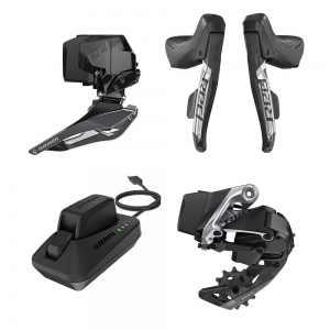 SRAM KIT ROAD 2X12 RED ETAP AXS - Click for more info