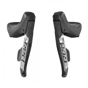 SRAM SHIFT/BRAKE LEVERS HOOD RED AXS **HOOD ONLY** - Click for more info
