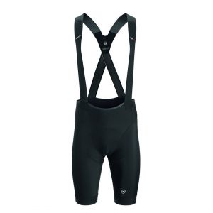 ASSOS BIB SHORT EQUIPE RS S9 BLACK SERIES - Click for more info