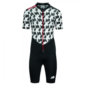 ASSOS AERO ROADSUIT LE HOUDINI RS S9 - Click for more info