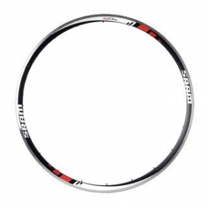 SRAM Rim S27 RR 20H w/Decals Blk - Click for more info