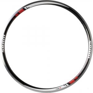 SRAM Rim S30 Sprint FRT 18H w/Decals Blk - Click for more info