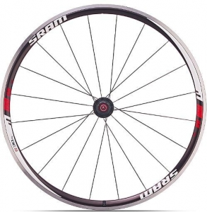 SRAM Rim S30 Race RR 20H w/Decals Grey - Click for more info