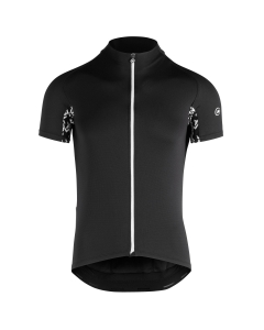 ASSOS JERSEY SS MILLE GT BLACK SERIES - Click for more info