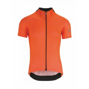 ASSOS JERSEY SS.MILLE GT LOLLY RED - Click for more info