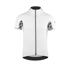 ASSOS JERSEY SS.MILLE GT HOLY WHITE - Click for more info