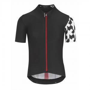 ASSOS AERO JERSEY SS.EQUIPE RS BLACK SERIES - Click for more info