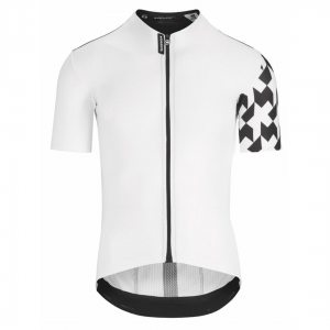 ASSOS AERO JERSEY SS.EQUIPE RS HOLY WHITE - Click for more info