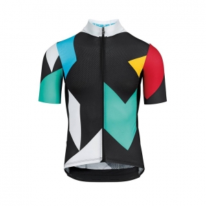 ASSOS FASTLANE ROCK SS JERSEY BOOSTER - Click for more info
