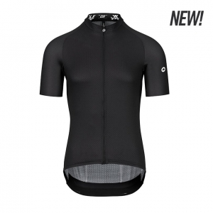 ASSOS JERSEY SS MILLE GT SUMMER C2 BLACK SERIES - Click for more info
