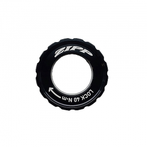 ZIPP HUB DB CL LOCKRING THIN BLACK MY20 - Click for more info