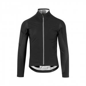 ASSOS IJ.HABU JACKET BLACK VOLKANGA - Click for more info
