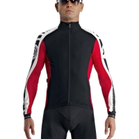 Assos Jacket iJ.Int_S7 Red SUI M - Click for more info
