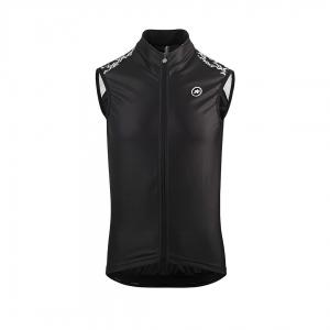 ASSOS GILET TIBURU MILLE GT BLACK - Click for more info