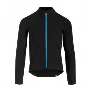 ASSOS JACKET WINTER MILLE GT BLUE BADGE - Click for more info