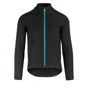 ASSOS JACKET ULTRA WINTER MILLE GT BLUE BADGE S - Click for more info