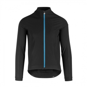 ASSOS JACKET ULTRA WINTER MILLE GT BLUE BADGE - Click for more info