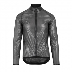 ASSOS MILLE GT CLIMA JACKET EVO BLACK SERIES - Click for more info