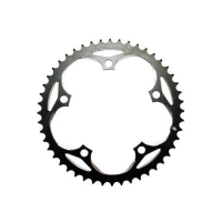 SRAM CRing SS 48T 130BCD 1SPD Blk - Click for more info