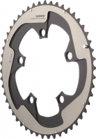 SRAM CRing RED 50TYAW 110BCD10SPD HB GRY - Click for more info
