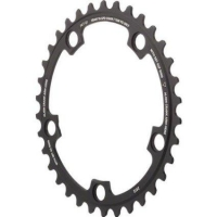 SRAM CRing RED 34T YAW 110BCD10SPD BTBLK - Click for more info
