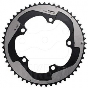 SRAM CRing 53TYAW 130BCD10SPD GRY - Click for more info