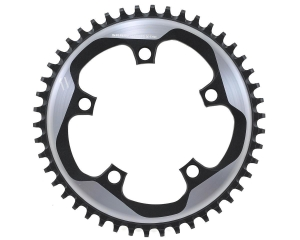 SRAM CRING X-SYNC 52T 130BCD 11SPD ARGRY - Click for more info