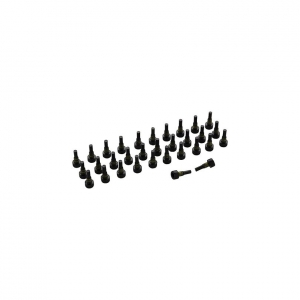 TIME PEDALS REPLACEMENT PEDAL PINS HOLZFELLER (QTY 32) - Click for more info