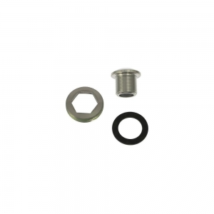 SRAM Crank Bolt Self Ext M15/M26 GXP Slv - Click for more info