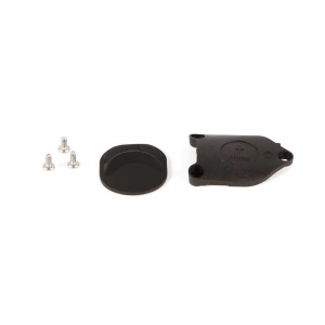 SRAM SHIFTER BATTERY HATCH & SCREWS LEFTHAND ETAP RED - Click for more info