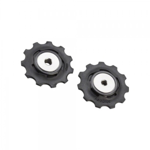 SRAM ROAD PULLEY KIT 11SPD CERAMIC ETAP RED - Click for more info