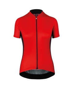 ASSOS JERSEY SS UMA GT NATIONAL RED - Click for more info