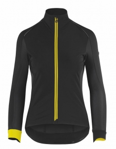 ASSOS JACKET TIBURU LAALALAI BLACK SERIES - Click for more info