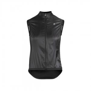 ASSOS SHELL WIND VEST UMA GT BLACK SERIES - Click for more info