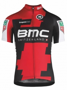ASSOS JERSEY SS BMC S - Click for more info