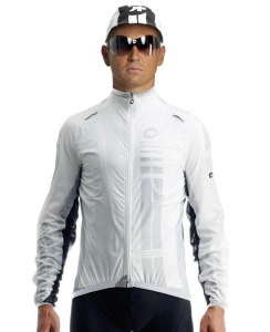 ASSOS SHELL J.BLITZFEDER PANTHER WHITE - Click for more info
