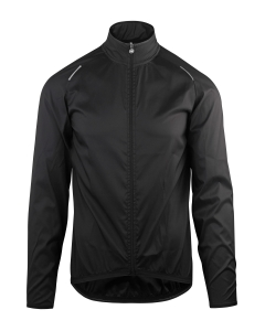 ASSOS SHELL WIND JACKET MILLE GT BLACK - Click for more info
