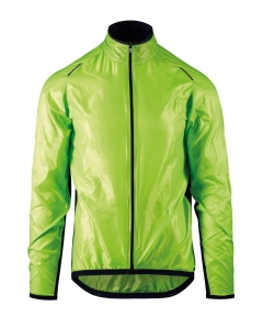 ASSOS JACKET MILLE GT VISIBILITY GREEN - Click for more info