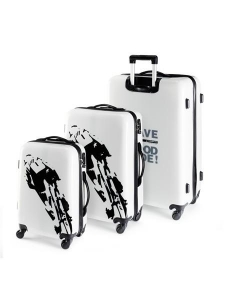 ASSOS LUGGAGE SET (3 PCE) - Click for more info