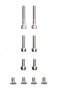 3T ABar Bolts Kit - Clip on only - Click for more info