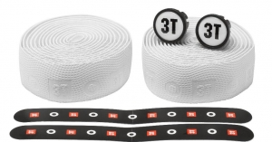 3T Bar Tape Team Corius Wht - Click for more info