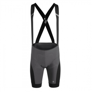ASSOS SHORT BIB XC TORPEDO GREY - Click for more info