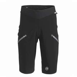 ASSOS SHORT CARGO TRAIL BLACK SERIES - Click for more info