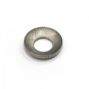 ZIPP NIPPLE WASHER ROUND TITANIUM EACH - Click for more info