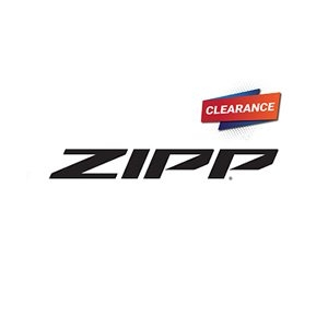 Zipp MY07 Rim Decal 808 Wht/Red - Click for more info