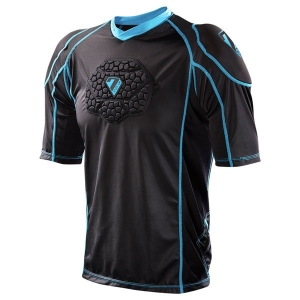 SEVEN IDP FLEX YOUTH BODY PROTECTOR - Click for more info