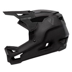 SEVEN IDP PROJECT23 CARBON HELMET RAW CARBON & GREY - Click for more info