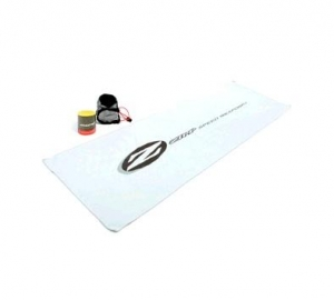 Zipp Towel Transition Drying - Click for more info